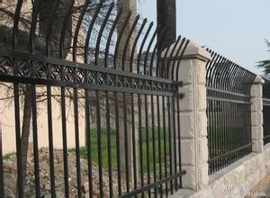 铁艺围栏 产品