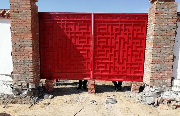 大红门 案例