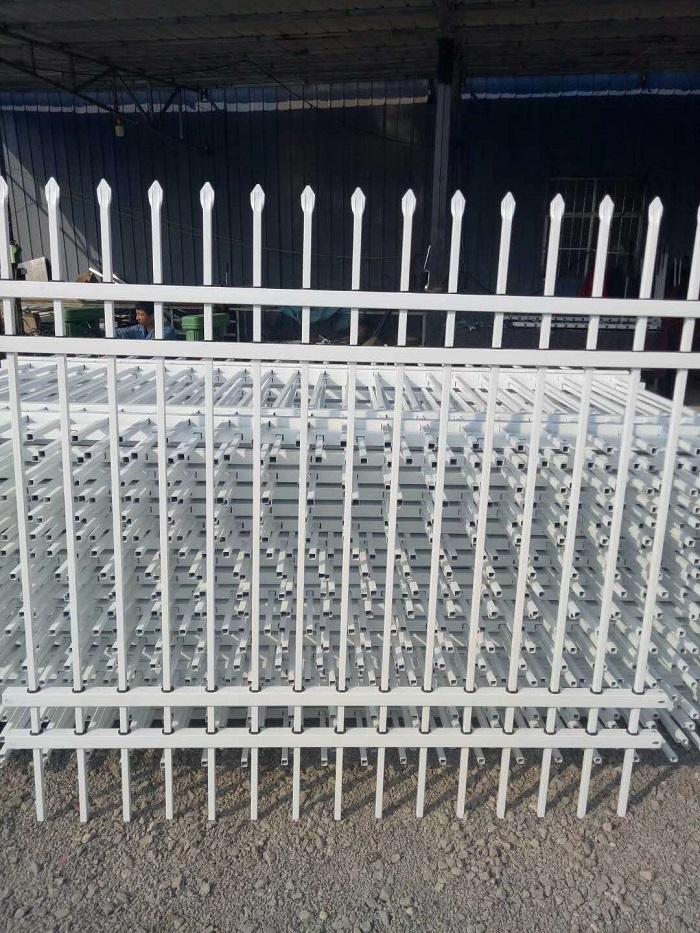 锌 钢 栅栏
