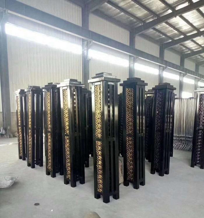 铁艺 围栏   产品